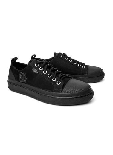 Buffalo Ayakkabı Siyah